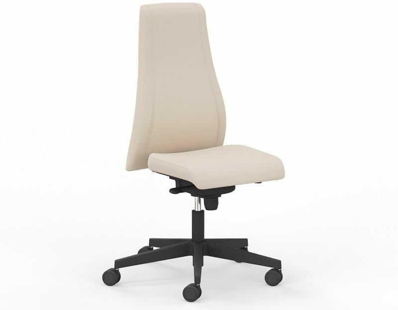 Fotel biurowy Nowy Styl VIDEN HB UPH z