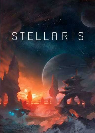 Stellaris (PC) Steam