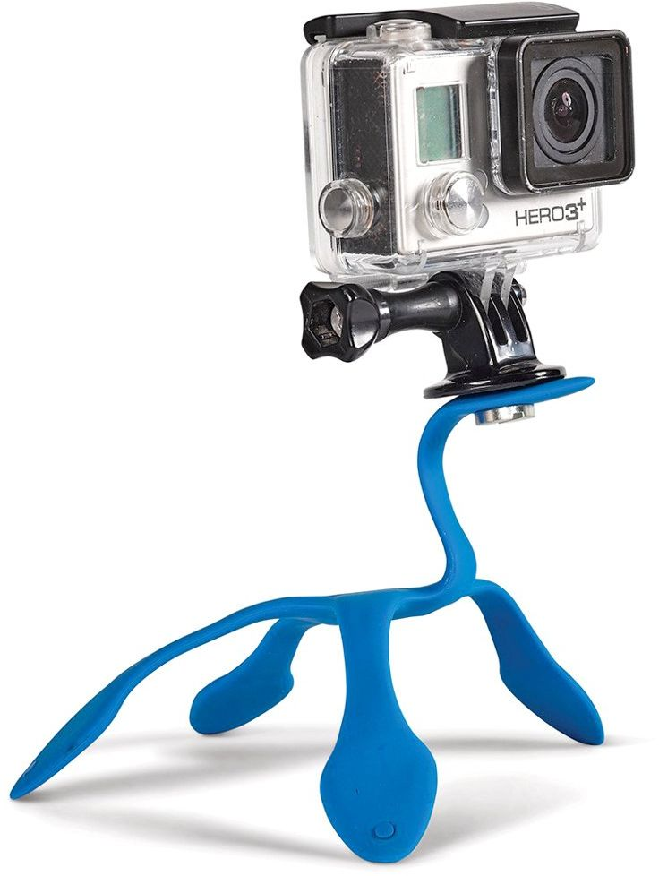 Statyw elastyczny Pictar Splat Flexible 3N1 Blue