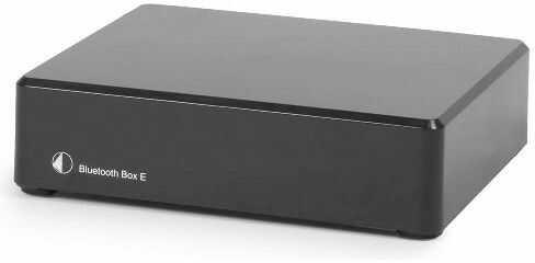 Pro-Ject BLUETOOTH BOX E - czarny +9 sklepów - przyjdź przetestuj lub zamów online+