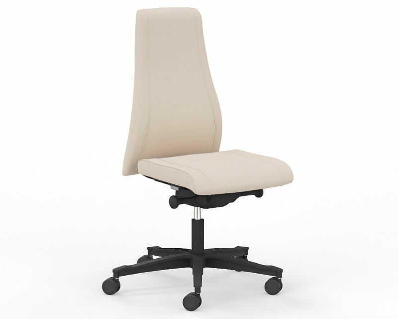 Fotel biurowy Nowy Styl VIDEN HB UPH PRO z