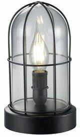Trio BIRTE 503800102 lampa stołowa