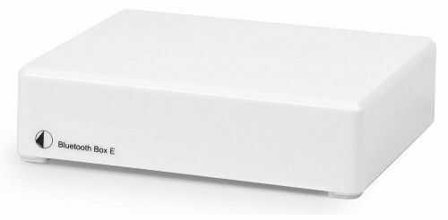 Pro-Ject BLUETOOTH BOX E - biały +9 sklepów - przyjdź przetestuj lub zamów online+