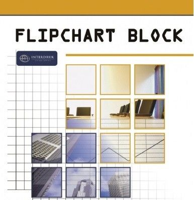 Blok do flipcharta gładki A1 50 kartek -  Rabaty  Porady  Hurt  Autoryzowana dystrybucja  Szybka dostawa