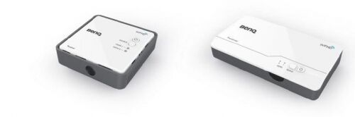 BenQ WDP01 zestaw bezprzewodowy Full HD