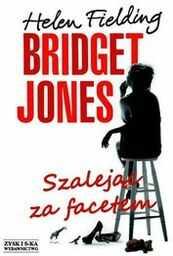 Bridget jones szalejąc za facetem ZAKŁADKA DO KSIĄŻEK GRATIS DO KAŻDEGO ZAMÓWIENIA