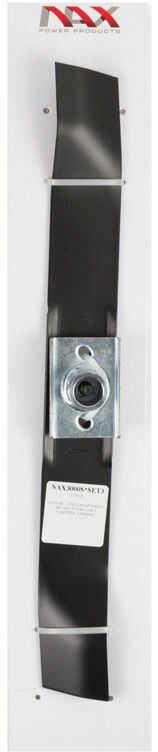 Nóż z adapterem NAX 3000S-SET3 do kosiarki spalinowej