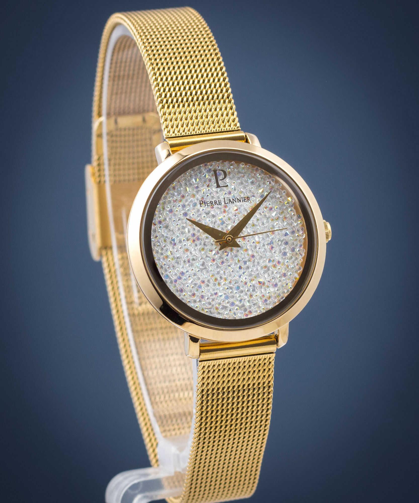 Zegarek damski Pierre Lannier La Petite Cristal