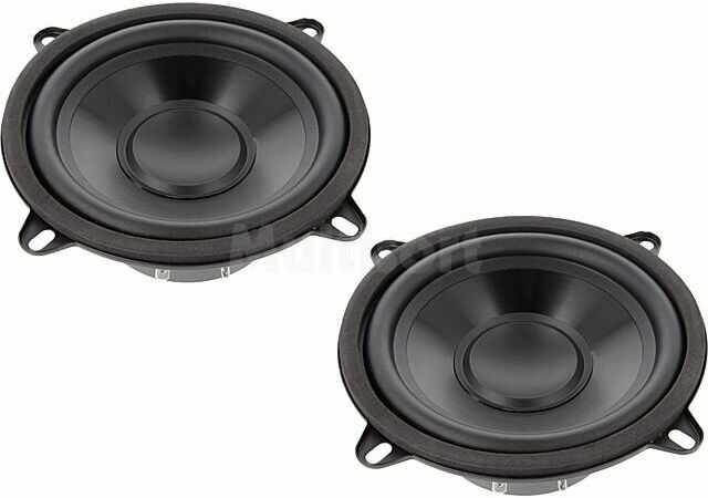 Głośniki samochodowe woofer 130mm 100W 65 8000Hz 4Ohm 50mm