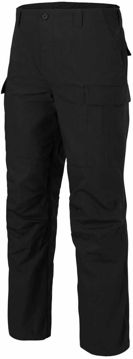 Spodnie Helikon BDU MK2 Black (SP-BD2-PR-01)