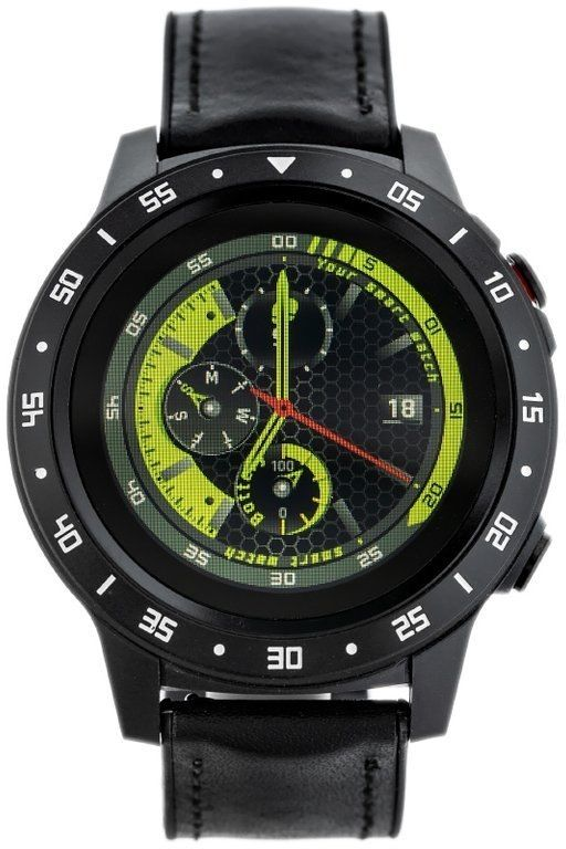 SMARTWATCH PACIFIC 02 GPS (zy645a)