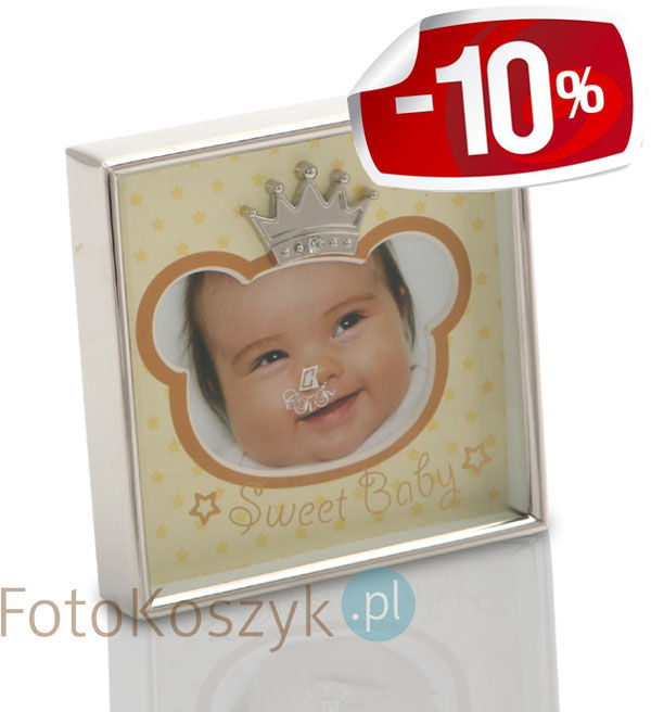 Ramka Sweet Baby (CK-660 1xO-S)