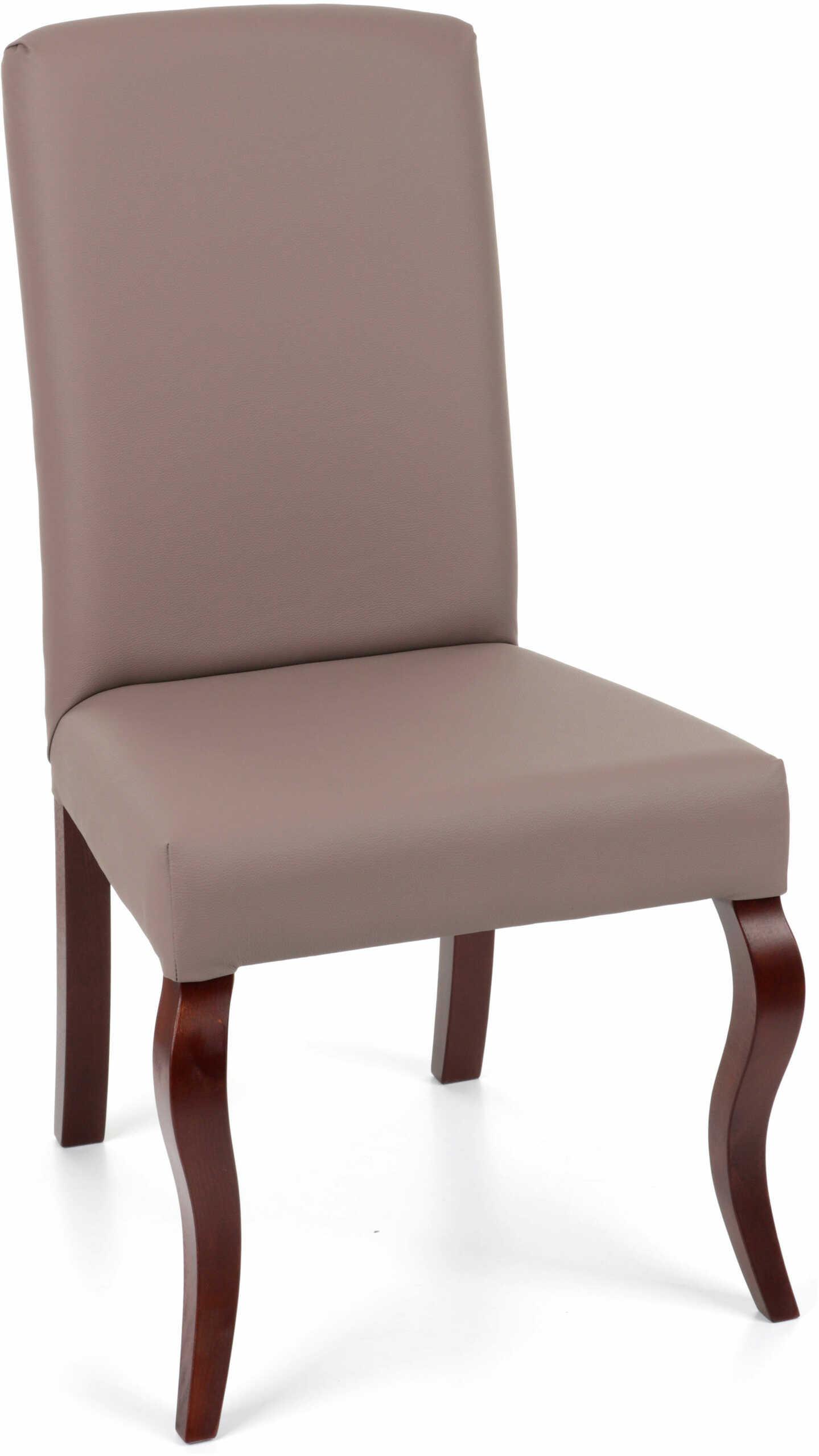 Krzesło Astoria, nogi Ludwik, wygodne, stylowe, stylizowane, tapicerowane, wysokiej jakości, do jadalni, do kawiarni, do restauracji