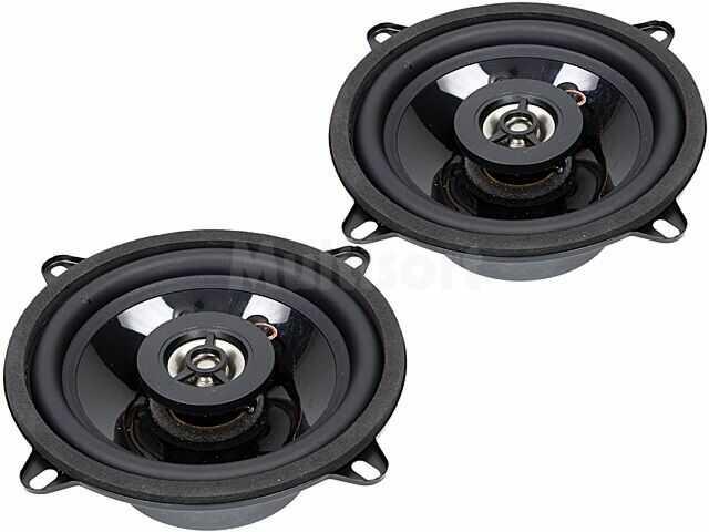 Głośniki samochodowe dwudrożny 130mm 100W 70 20000Hz 4Ohm 50mm