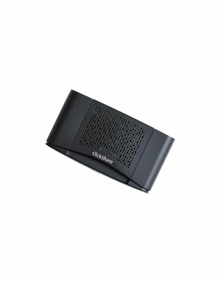 Bezprzewodowy system prezentacji Barco ClickShare CS-100 Huddle + UCHWYT i KABEL HDMI GRATIS !!! MOŻLIWOŚĆ NEGOCJACJI  Odbiór Salon WA-WA lub Kurier 24H. Zadzwoń i Zamów: 888-111-321 !!!