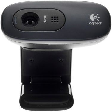 Kamera internetowa LOGITECH HD Webcam C270 DARMOWY TRANSPORT!