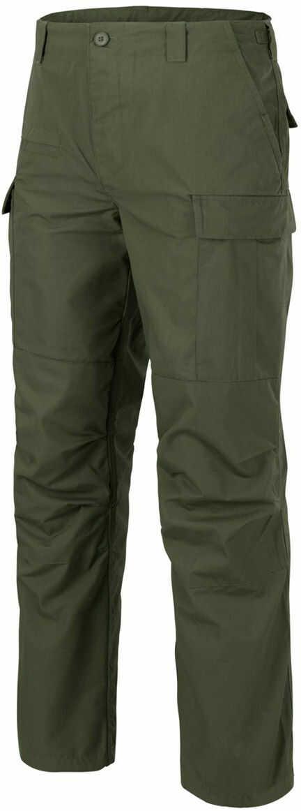 Spodnie Helikon BDU MK2 Olive Green (SP-BD2-PR-02)
