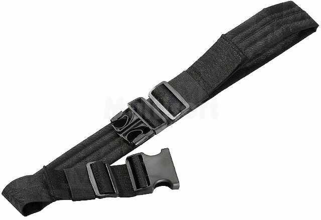 Pasek na ramię WEIDMULLER do NAR-CASE36 poliester W:50mm L:128mm
