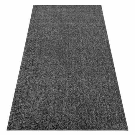 Nowoczesny dywan do prania ILDO 71181070 antracyt szary 60x115 cm