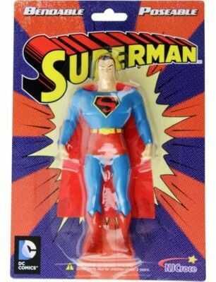 Figurka NJ Croce - Superman 14 cm Liga Sprawiedliwych