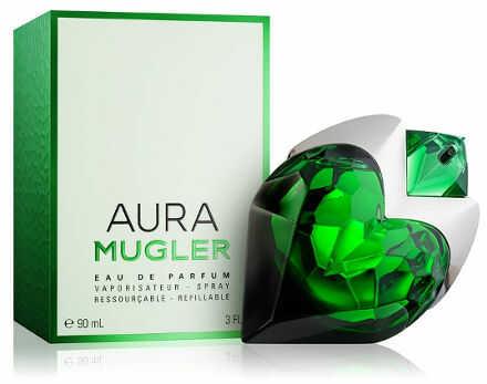 Thierry Mugler Aura woda perfumowana - 50ml