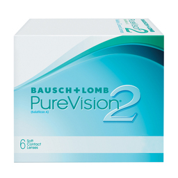PureVision 2HD 6 szt. Promocja