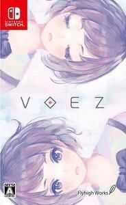Gra VOEZ (Nintendo Switch)