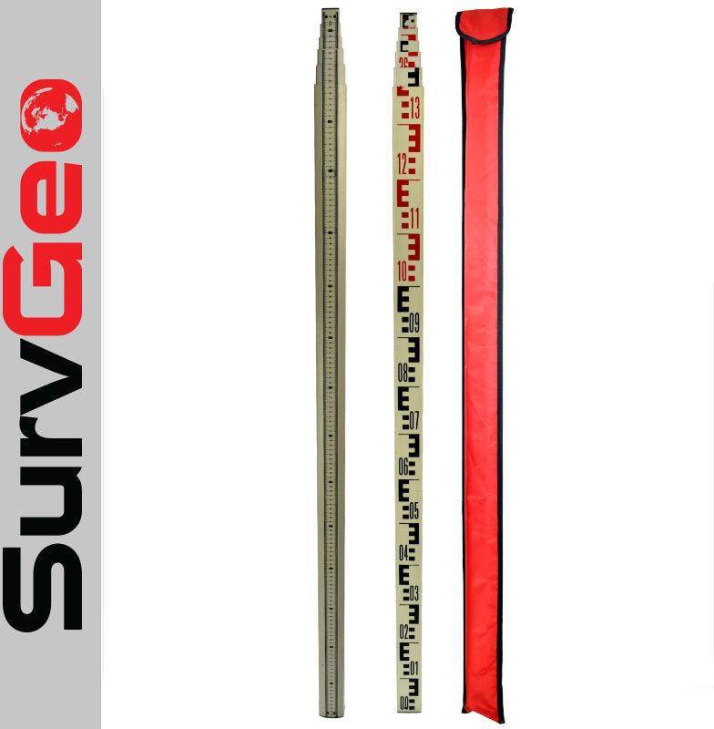 Łata fiberglass 7m SurvGeo