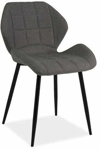 Krzesło HALS szare