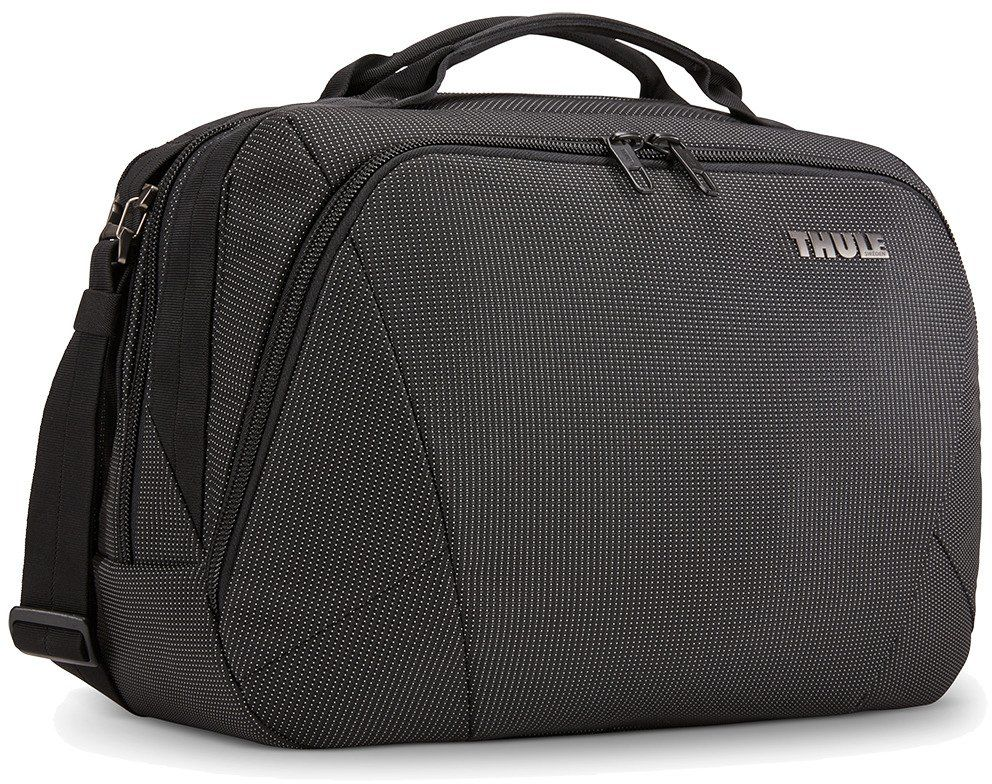 Torba kabinowa Thule Crossover 2 Boarding Bag - black
