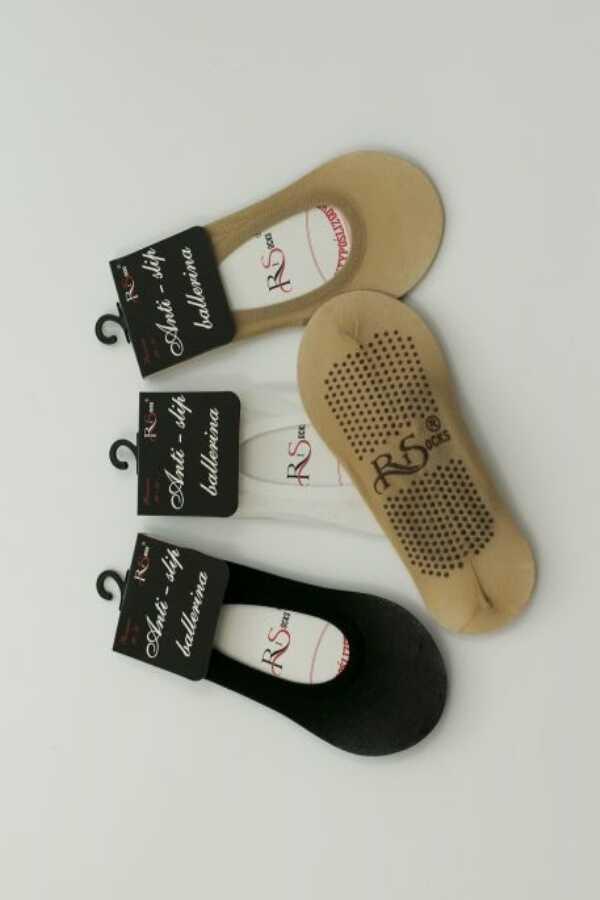 Stopki Ballerina cienkie+ABS 5692198