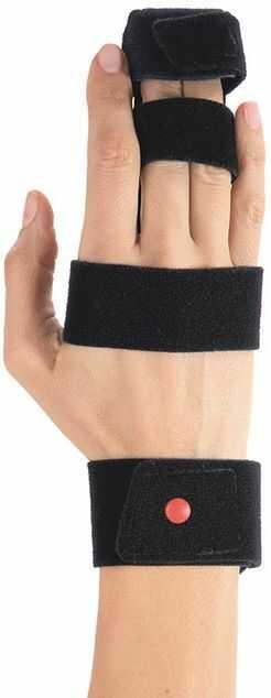 Orteza stabilizująca i unieruchamiająca palce - DonJoy (DIGIFORM)