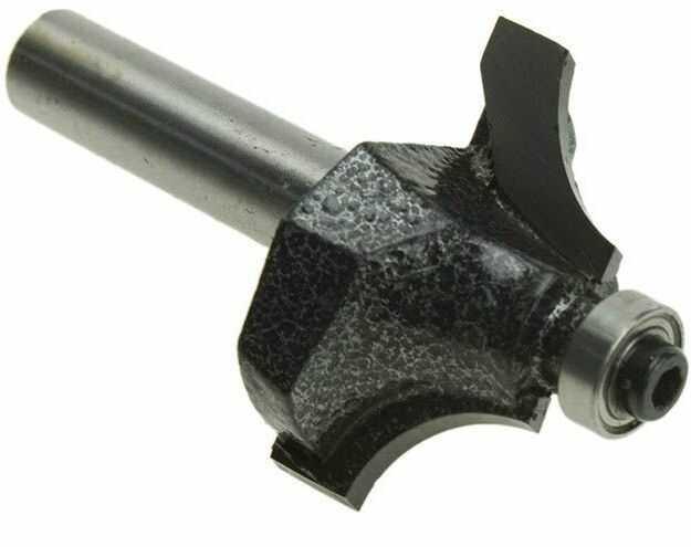 Frez stolarski szybkotnący: 8 x D-28,6 x R-7,96 x B-9,8 x H-12,5mm