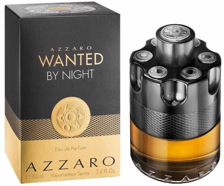 Azzaro Wanted Night woda perfumowana - 50ml