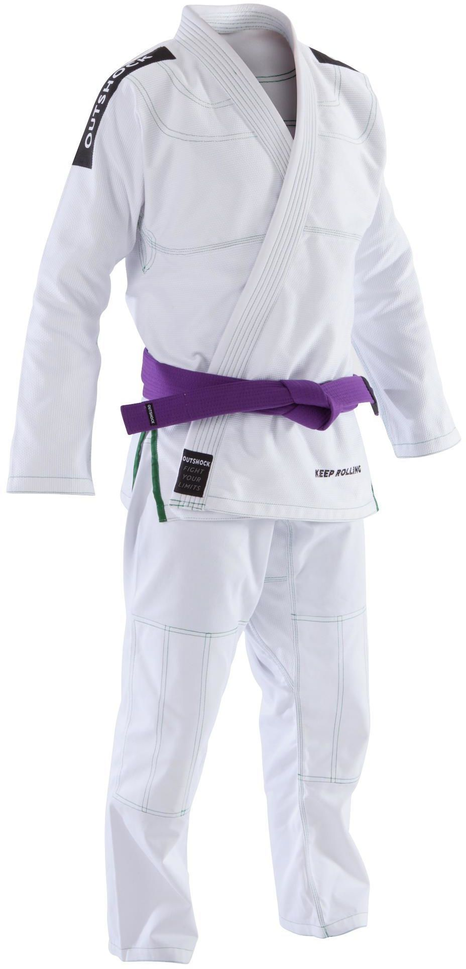 Kimono do Jiu-Jitsu brazylijskiego 500