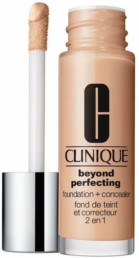 Clinique Superbalanced Silk jedwabisty make-up SPF 15 05 Silk Ivory 30 ml