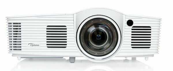 Projektor Optoma GT1080Darbee+ UCHWYTorazKABEL HDMI GRATIS !!! MOŻLIWOŚĆ NEGOCJACJI  Odbiór Salon WA-WA lub Kurier 24H. Zadzwoń i Zamów: 888-111-321 !!!