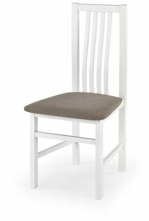 Halmar Krzesło Paweł biały