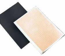 Leniar Papier milimetrowy A2 50 arkuszy