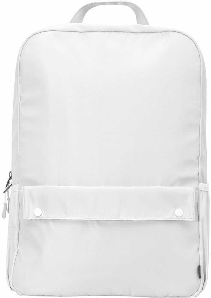 Plecak na laptopa Baseus Basics Series, do 16 cali (biały)