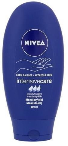 Nivea Intensive Care Krem do rąk W 100 ml