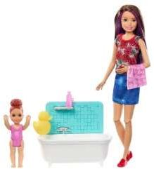 Barbie Skipper Babysitters 3