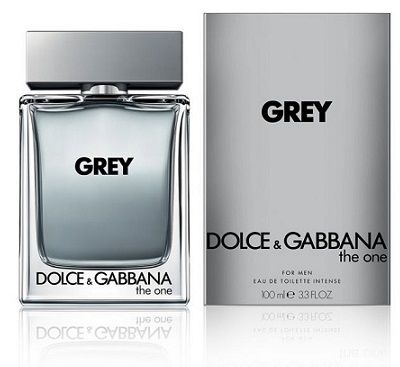 Dolce Gabbana The One Grey for Men woda toaletowa - 50ml