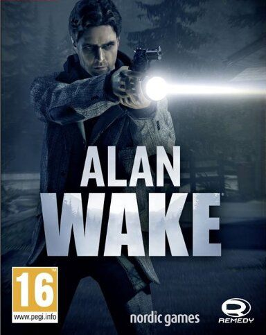 Alan Wake (PC) Steam