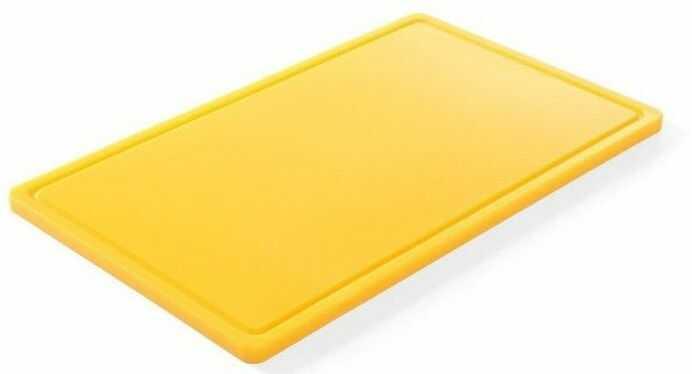 Hendi Deska do krojenia HACCP GN 1/1 różne kolory - kod 826065