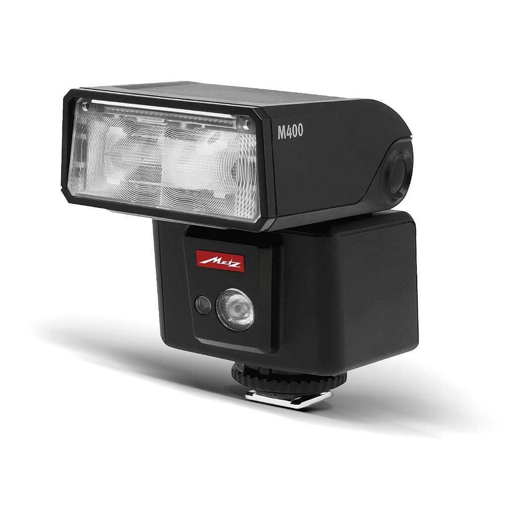 Lampa błyskowa Metz M400 Pentax