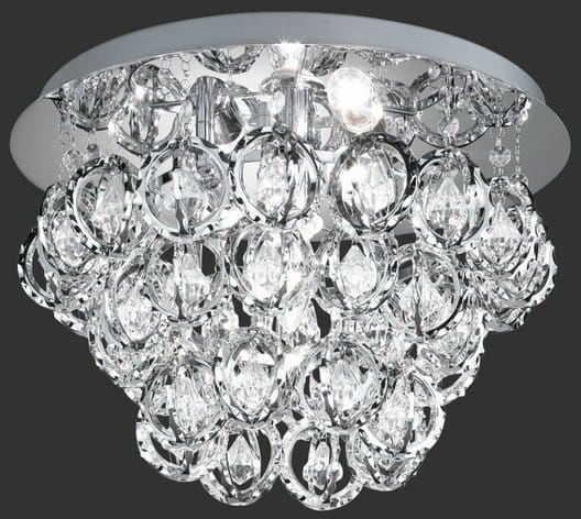 Trio VICTORIA 609700306 plafon lampa sufitowa