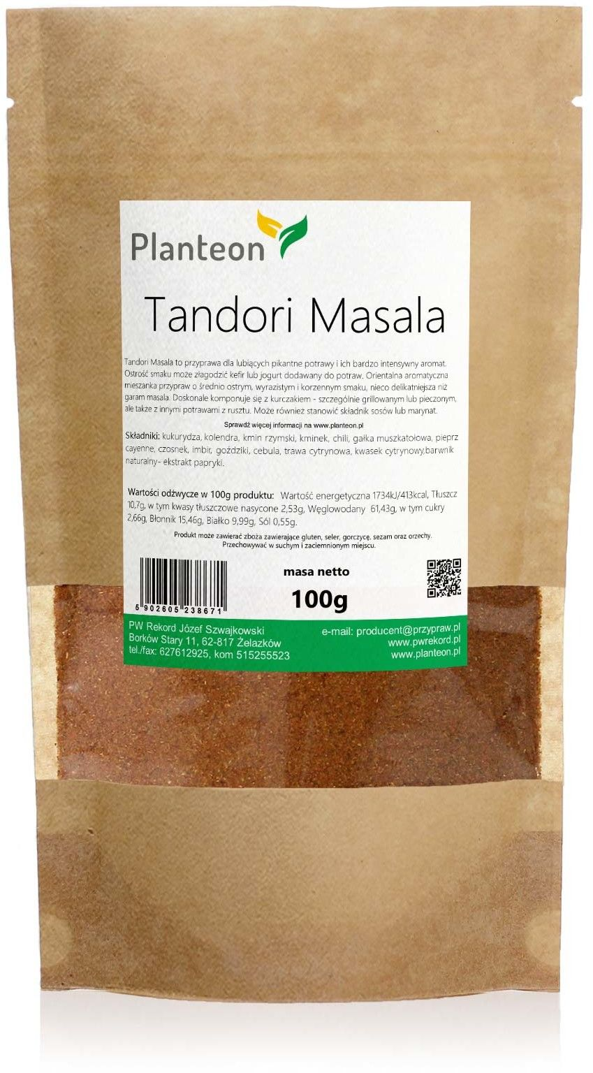 Tandori Masala 100g