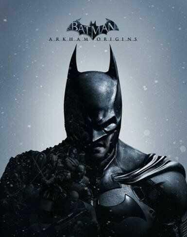 Batman: Arkham Origins (PC) Steam
