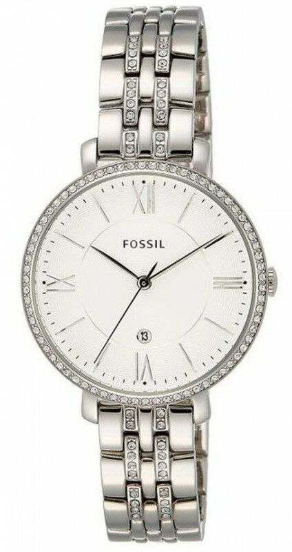 Zegarek FOSSIL Jacqueline ES3545